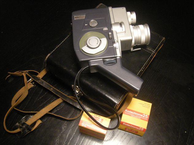 Cinepresa 8mm CROWN-8