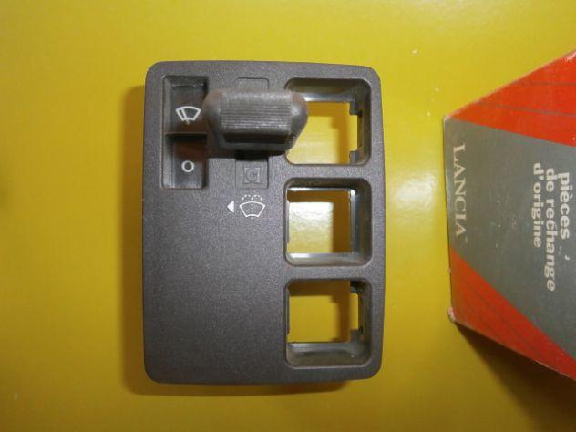 Interrutore tergivetro Fiat Uno prima serie (marrone)