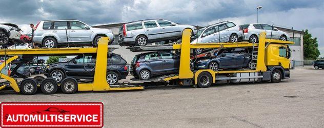 Autoveicoli incidentati, sinistrati, usati,chilometrati, fusi,grandinati - Foto 6