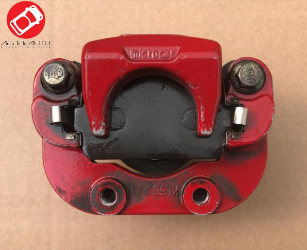 1409212 PINZA FRENO DX / SX ANT. MICROCAR DU  P85 FIRST LIGIER JS50 IXO P70 JS
