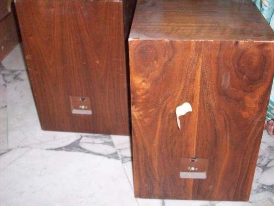 impianto stereo per vinile AUDEL AU70 - Foto 7