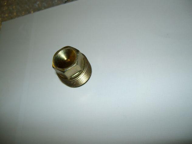 TAPPO Magnetico Vespa 50 N Articolo  235218 - Foto 2