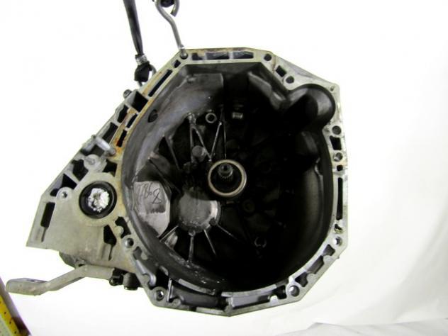 320103891R CAMBIO MECCANICO RENAULT MEGANE SCENIC 1.5 81KW 5P D 6M (2012) R …
