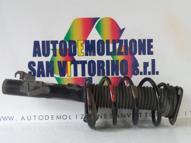 AMMORTIZZATORE ANT. SX. VOLVO S40 (04/04)