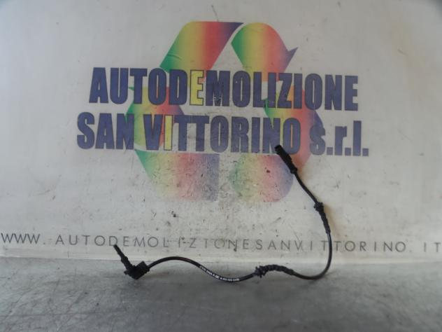 SENSORE ABS RUOTA ANT. SX. SMART FORTWO (C453) (07/14)