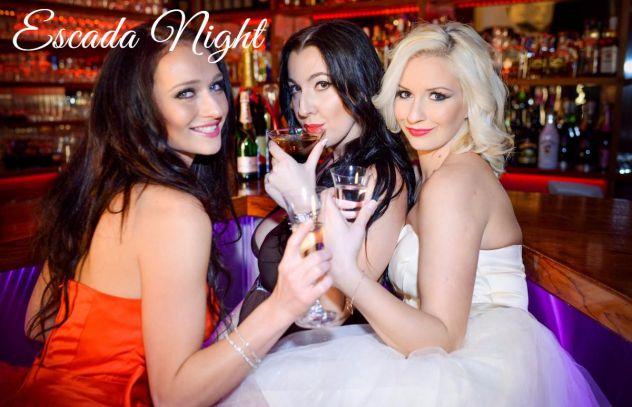 LAVORO NIGHT CLUB PESCARA: RAGAZZA COME HOSTESS DRINK - Foto 3