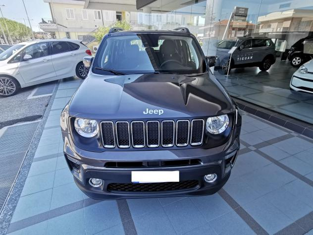 Jeep Renegade 1.0 T3 Business - Foto 4
