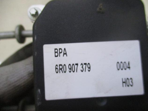 6R0907379 AGGREGATO ABS SEAT IBIZA 1.2 B 5M 51KW (2009) RICAMBIO USATO 0265 … - Foto 3