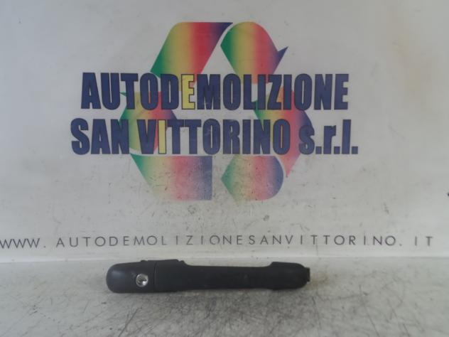 MANIGLIA PORTA CABINA SX. MERCEDES-BENZ SPRINTER 1A SERIE (03/9502/00