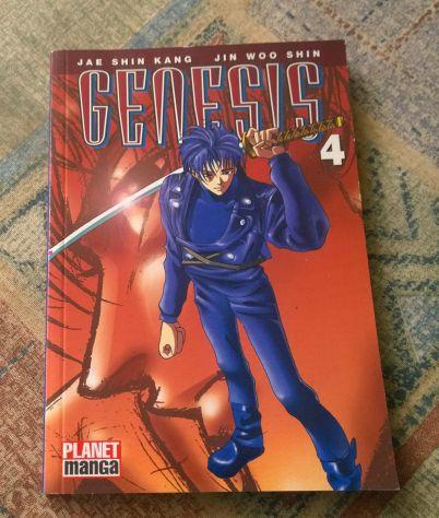 Genesis Vol.1-4 - Foto 4
