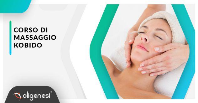 Corso di Massaggio Kobido a Teramo