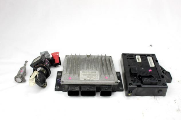 8200399038 KIT ACCENSIONE AVVIAMENTO RENAULT CLIO 1.5 50KW 5P D 5M (2007) R …