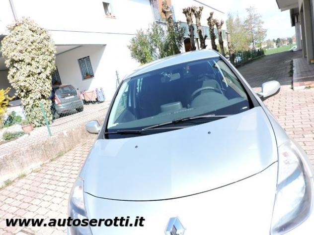 RENAULT Clio 1.2 16V 5 porte Dynamique rif. 11734355 - Foto 5