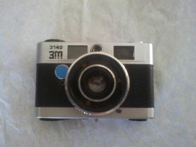 Macchina fotografica 3M