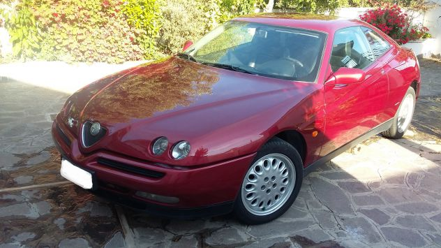 Alfa Romeo Gtv 2.0i 16v Twin Spark L - unico proprietario, originale - Foto 5