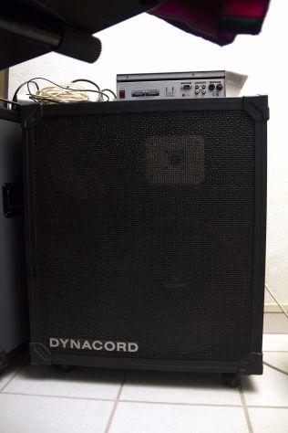 Coppia Monitor Professionali Dynacord FE 15.3 - Foto 2
