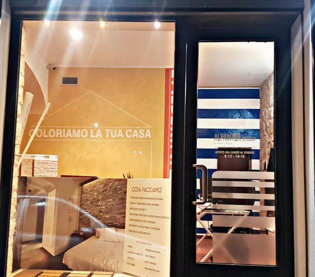 ALPAINTER STUDIO impresa artigiana di tinteggiatura - Mantova