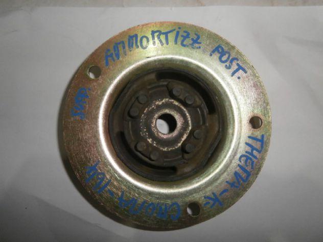 Supporto ammortizzatore posteriore alfa 164 fiat croma lancia thema