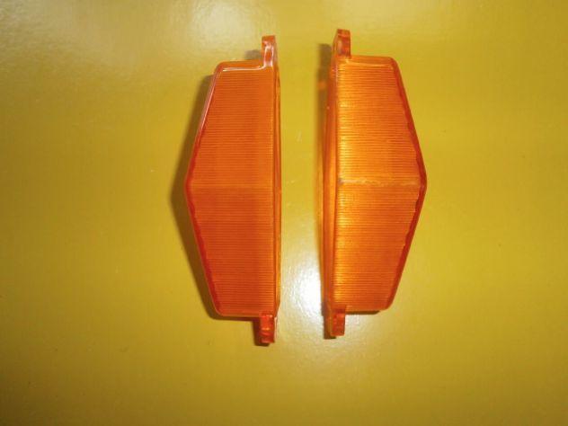 Fanalini laterali om 40 50 65 fiat 110 nc NUOVI - Foto 3