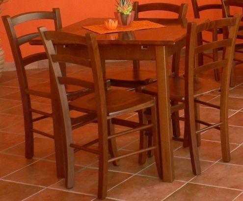Arredi ristoranti pub pizzerie prezzi fabbrica tavoli e for Annunci arredamento usato