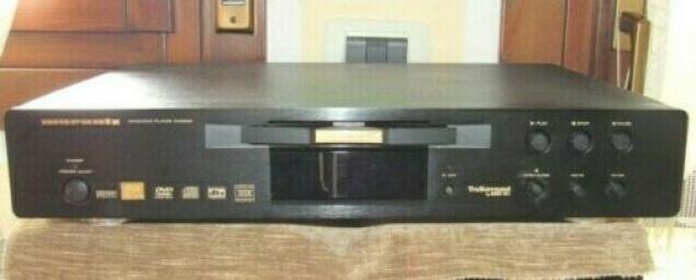 Materiale Audio Hifi Vintage Usato - Foto 2
