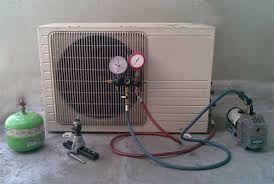 RICARICA Climatizzatori con tutti tipi di gas R 22 R407c R 410a ecc.ec - Foto 2