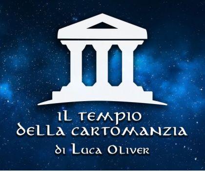 Luca Oliver e Il tempio della Cartomanzia