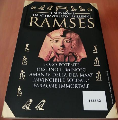 Ramses Il Figlio della Luce di Christian Jacq - Foto 3