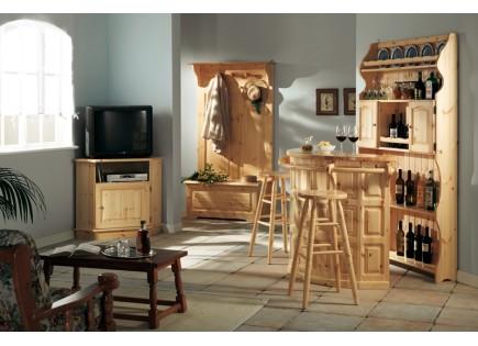 Arredamenti rustici Prezzi fabbirca: Taverna completa 001 Nuova