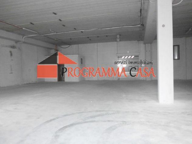 Capannone industriale in vendita a Pomezia via vaccareccia c11 - Foto 4