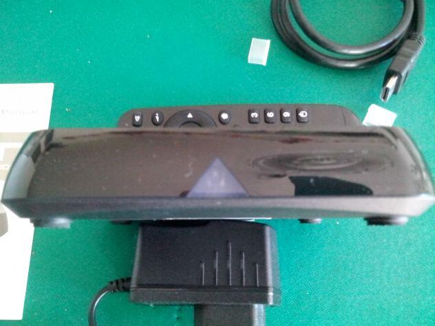 TV BOX ANDROID SMART TV M8 QUAD CORE 2 GIGA FULL HD 1080P - Foto 4