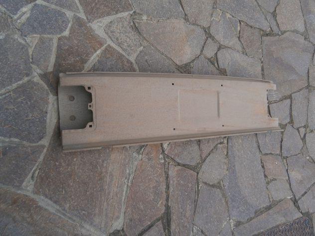 Traversa posteriore Autobianchi a112 Abarth Elegant (anni 69-76) NUOVA - Foto 3