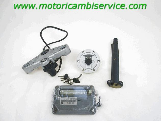 KIT ACCENSIONE BMW R 1150 RT 2000 - 2006 51252313287 13617658618 1361-76800 …