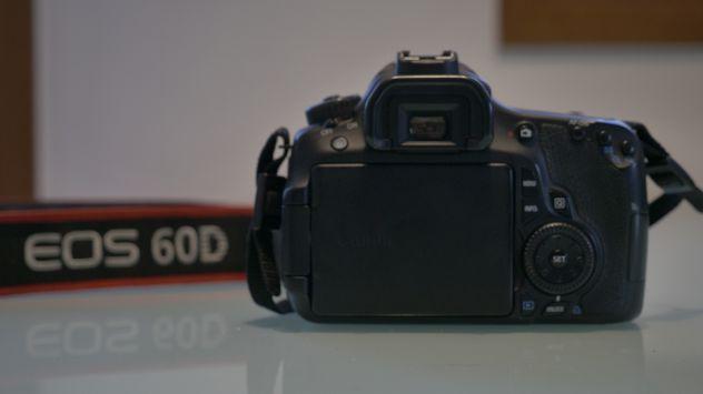 Canon EOS 60D - Solo Corpo - Foto 2