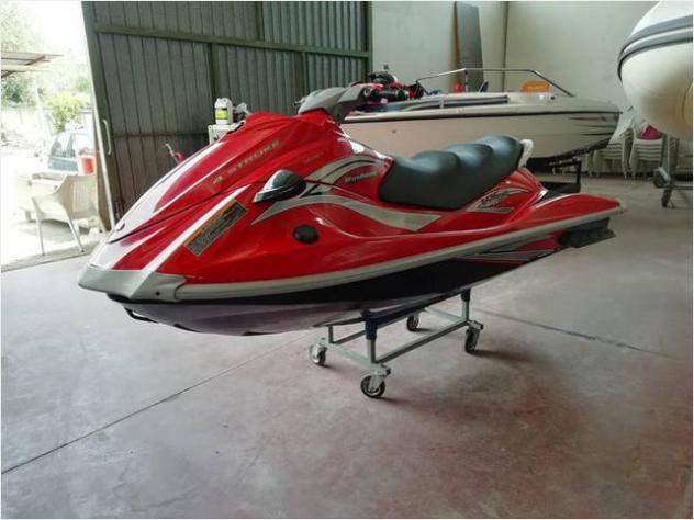 moto d'acquaYamaha Yamaha Vx De Luxe - Foto 2