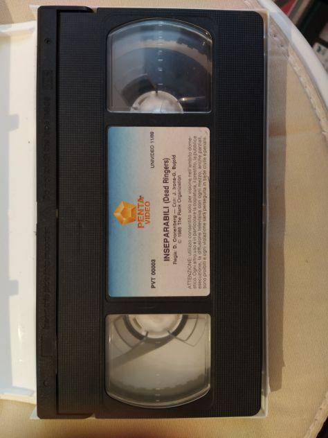 R65-  VHS cassette  - FILM/ALTRO - Foto 6