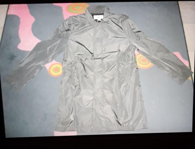 Modern Essential by David Beckham trench grigio