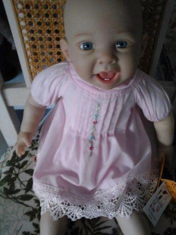 bambole da collezione - Foto 7