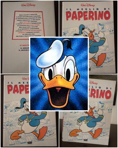 IL MEGLIO DI PAPERINO, DISNEY LIBRI 5 Febbraio 1999.