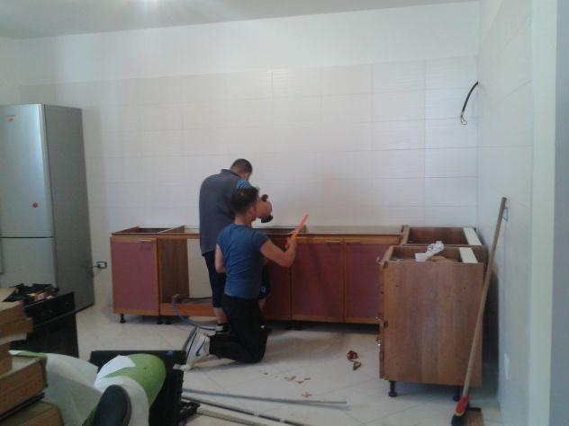 riparazioni e aggiusti mobili di casa - Foto 3