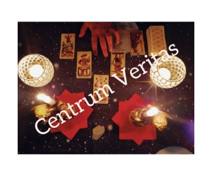 Centrum-Veritas Cartomanzia