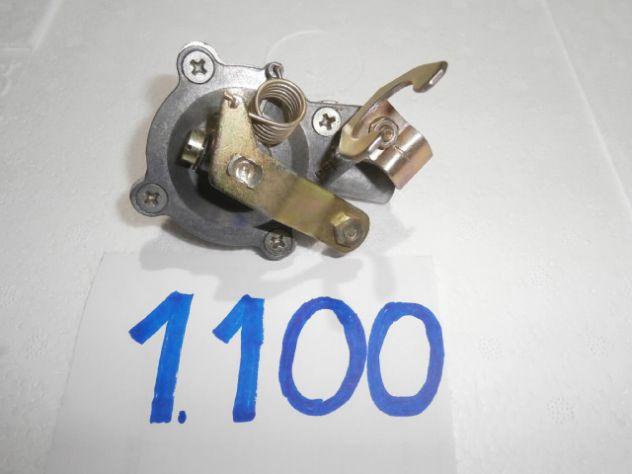 Rubinetto riscaldamento Fiat 1100d 1100r  NUOVO Heating Tap Fiat 1100d 1100r - Foto 5