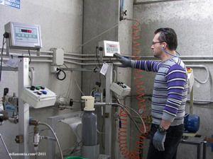 RICARICA BOMBOLE CO2 ALIMENTARE LODI - Foto 3