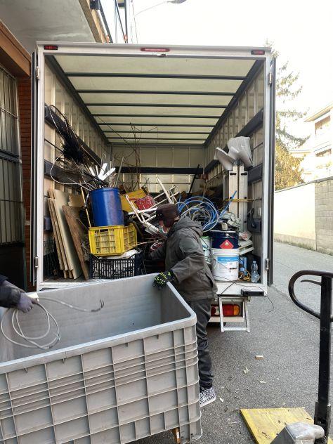 Sgombero appartamenti Milano e Lombardia GIORGIO - Foto 2