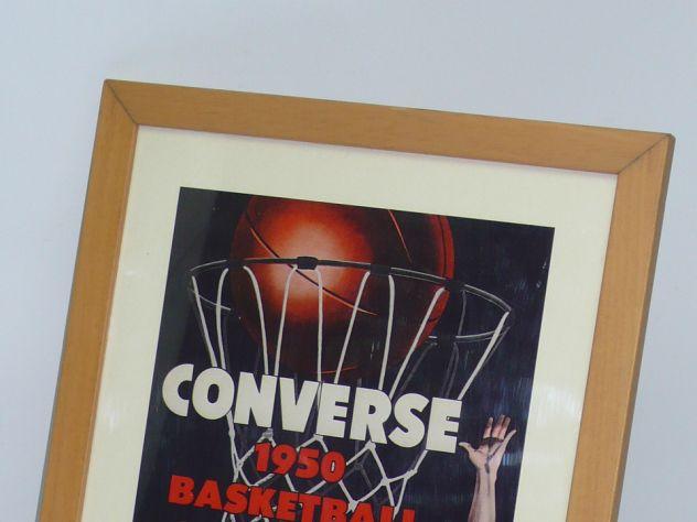 Converse quadri vintage 1950 1956 1961 - Foto 4