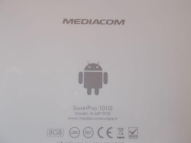 SmartPad Mediacom 1010i - Foto 2