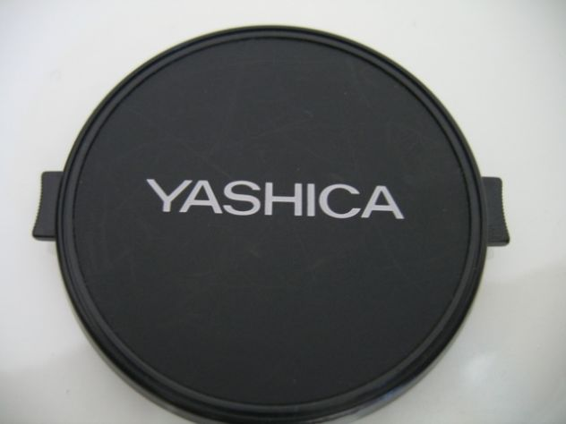 YASHICA MC ZOOM MACRO 75-200 mm. f/4.5 - Y/C - Foto 10