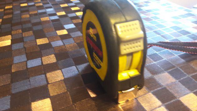 FlexoMetro Terminator 5 m - NUOVO - Foto 3