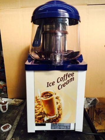 Granitore Omaggio su 30 buste Crema caffe