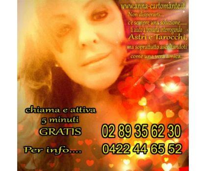 Anna Cartomante -